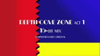 [SG Original] Depth Cove Zone 16-bit Mix Mp3