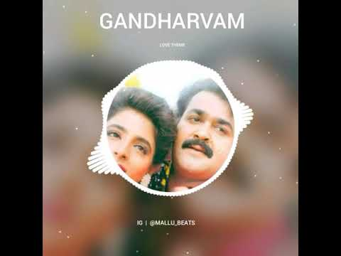 Gandharvam Love BGM