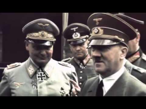 Nazi Documentary | Hitler's second man [Chapter 2/3]