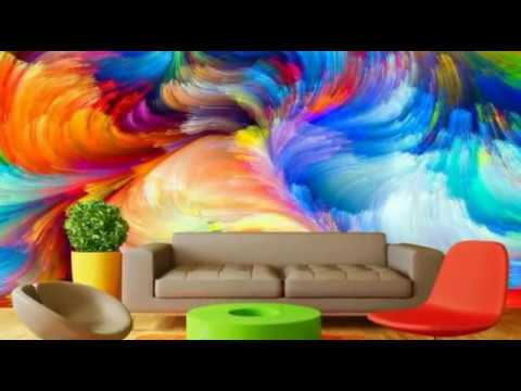 3d Wallpaper For Walls In India 2018 Wallpapers For Living Room Designs Wallpaper For Bedroom Youtube,Structural Engineer Civil Engineer Business Card Design