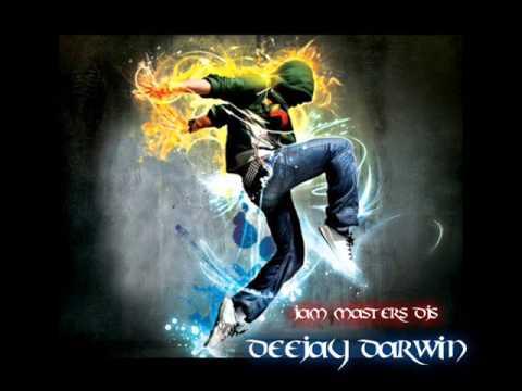 NEW NONSTOPMIX DJ DARWIN 2014