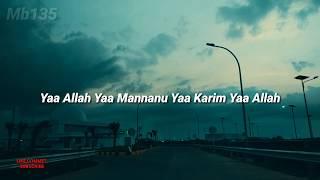 Download Lagu Doaku - Hadad Alwi lirik Lagu Religi MP3