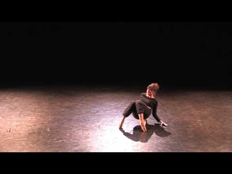 My Little Pink Rabbit - Jessica Ford Choreography (Let the Elephants Dance CAMH Fundraiser)