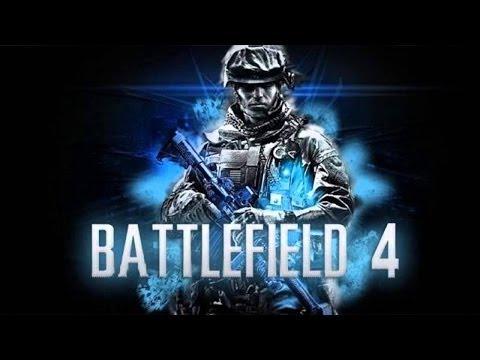 Battlefield 4 Rihanna run this town Trailer MRHLCL