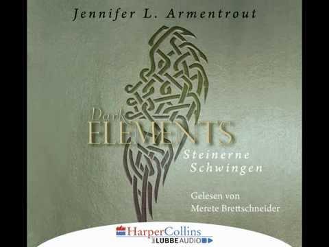 Steinerne Schwingen YouTube Hörbuch Trailer auf Deutsch
