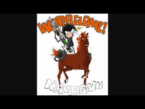 Waterflame - Naive again (Loop) (HD)