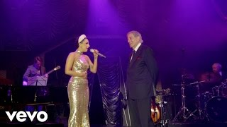 Tony Bennett, Lady Gaga - But Beautiful (Live From Brussels)