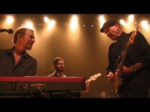 Randall Bramblett - Roll (Live at The Georgia Theatre)