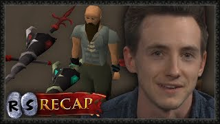 OSRS Weekly Recap - It's Christmas! Deadman Winter, Ayiza, and more!