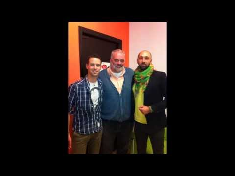 Backstage (Rete 104) - Intervista al Maestro Pablo Atchugarry