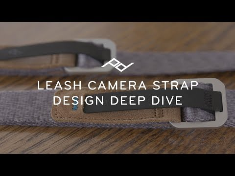 All New Peak Design Leash - Design Deep Dive
