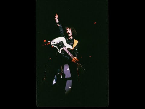 Ritchie Blackmore Interview on Melbourne Radio November 21 1976