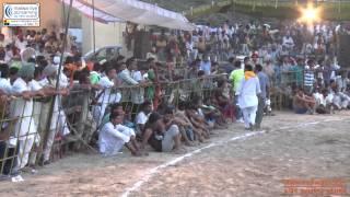 Kabaddi Tournament (HD). SANTUWALA (Zira)  Aug - 2014. Part 3rd.