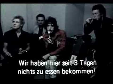 The Clash In Munich- Complete Control & Hate and War, mp3