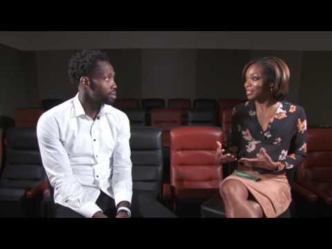 Sit down with new Clipper Patrick Beverley