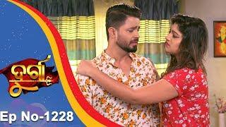Durga | Full Ep 1228 | 14th Nov 2018 | Odia Serial - TarangTV