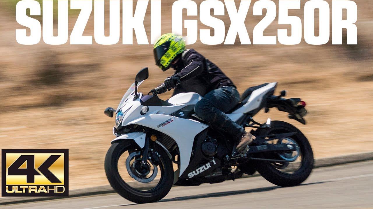 2018 suzuki gsx250r. interesting gsx250r 2018 suzuki gsx250r review  4k intended suzuki gsx250r r
