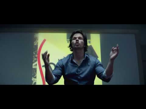 The Gambler Movie Scene 1/5 -  Pretend to Teach