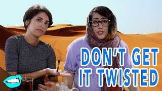 Video Middle Eastern Dress Code Myths and Misconceptions // Ethnically Ambiguous | Snarled download MP3, 3GP, MP4, WEBM, AVI, FLV Juni 2018