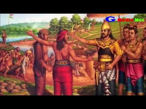 Sejarah Asal Mula Nama Kerajaan Pajajaran  - Prabu Siliwangi