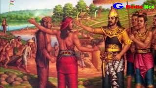 sejarah asal mula nama kerajaan pajajaran prabu siliwangi