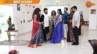 Kavyanjali \u0026 Manasaare - Best Scene | 7 September 20 | Udaya TV Serial | Kannada Serial