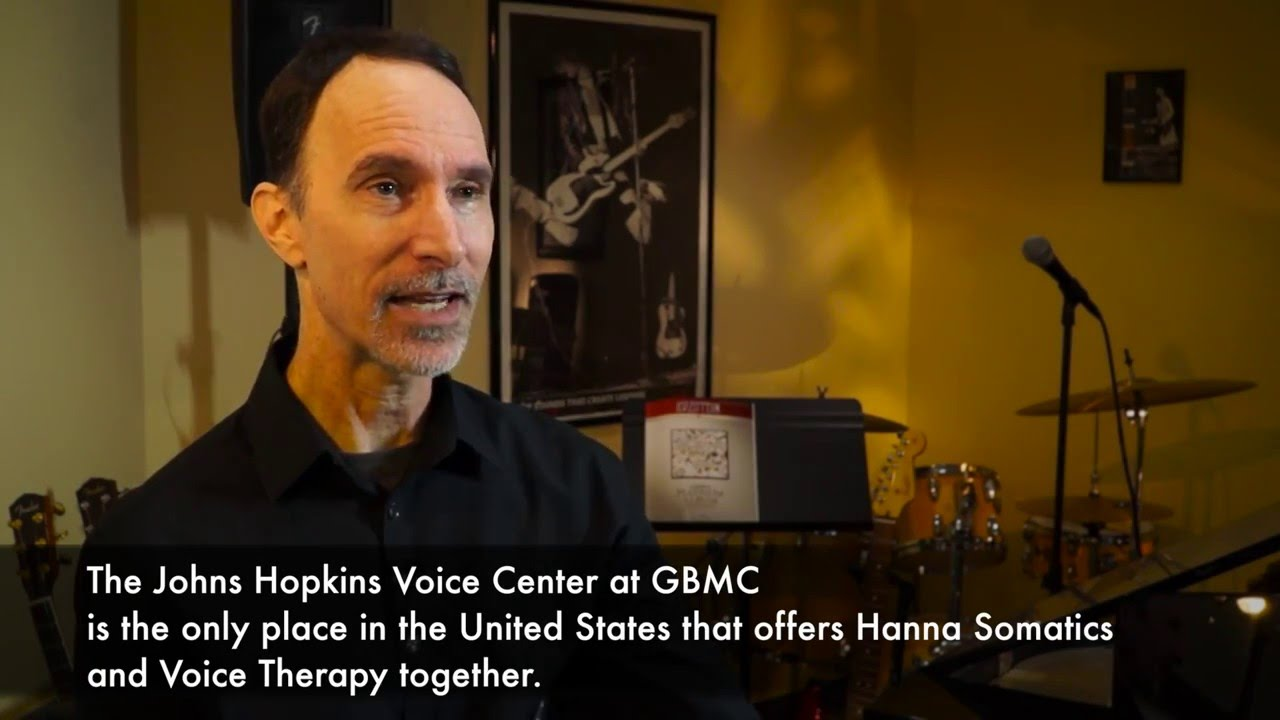 Johns Hopkins Voice Center in Baltimore, MD - GBMC HealthCare