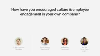 Webinar: glassdoor, bamboohr, freshbooks and at&t on culture employee engagement