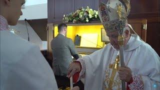 Odpust w parafii św. Piotra i Pawła w Nowym Dworze Mazowieckim (30 VI 2018 r.)
