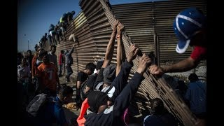 The Migrant Caravan - Fact from Fiction