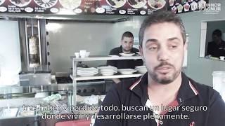El trabajo del ACNUR en Chile