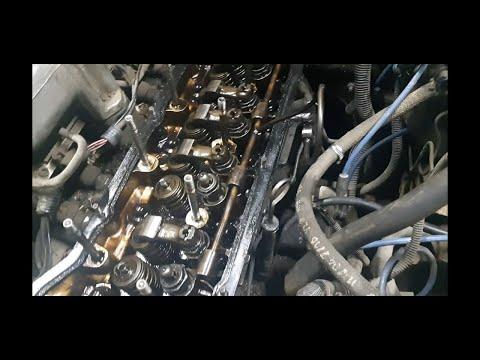 Частая проблема Chevrolet Niva. Убираем на всегда проблему стучащих Гидрокомпенсаторов.