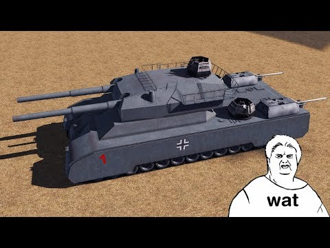 World of Tanks Epic Wins and Fails Ep150