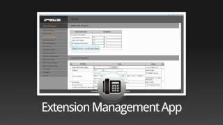 iBOSS - Business Operations Software Suite for iPECS by Ericsson-LG