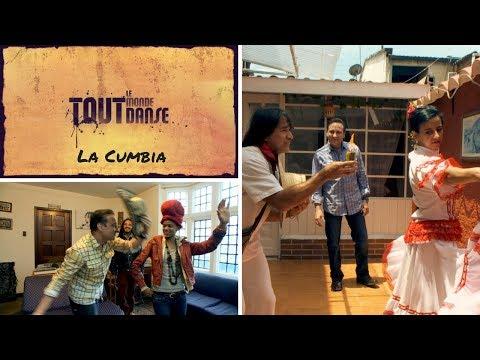 La Cumbia - Bogota - Colombie - Jean-Marc Généreux