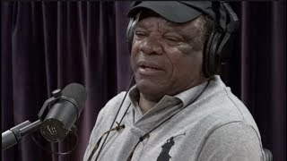 John Witherspoon Tells Old Comedy Stories | Joe Rogan