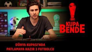 Kupa Bende I Tahminler: Dünya Kupası'nda Patlamaya Hazır Futbolcu: Hirving Lozano