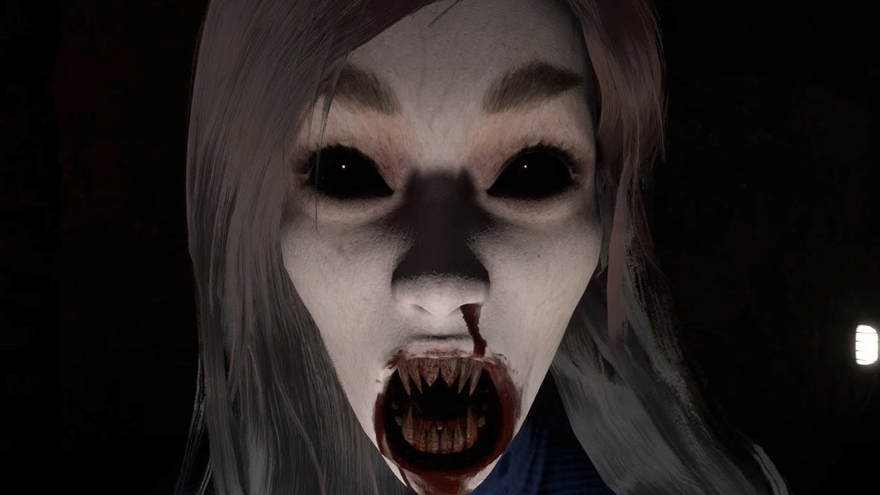 マジでトラウマになるゲーム・・・【港詭實錄 ParanormalHK#2】