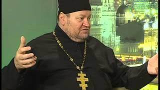 Беседы с батюшкой. Православная молитва и ее особенности. Эфир от 30 июня 2015г