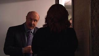 Dr. Phil's Backstage Conversation With Guest: 'I Am Through Being Manipulated By You'