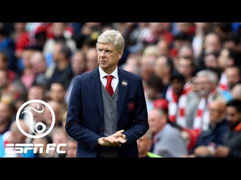 Craig Burley says Arsene Wenger is making Arsenal an afterthought | ESPN FC