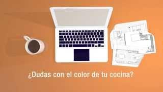 Gambar cover TPC Cocinas APP - Aplicación de cocinas