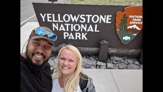 Guide to Yellowstone National Park, RV Living - RV Camping