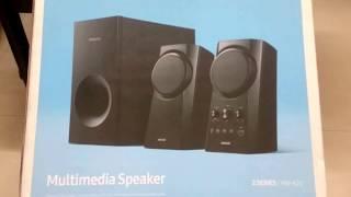 Samsung HW-K20 2.1 Speaker