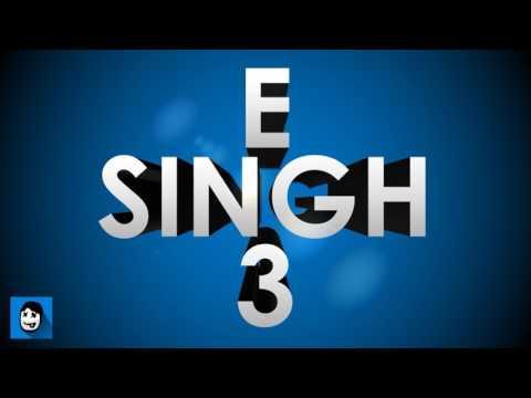 E SINGH 3 IMPACT! Live Theme Video