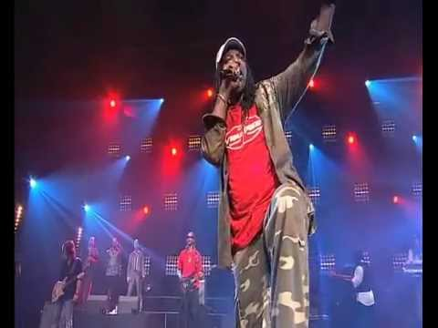Alpha Blondy - Sebe Allah Ye'
