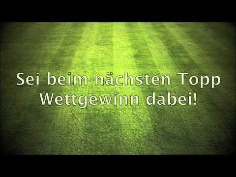 Video Sportwetten tipps fussballvorhersagen
