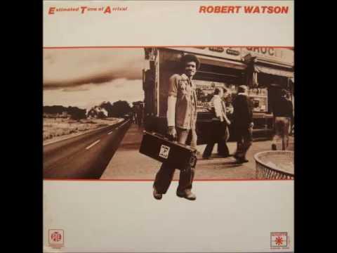 "A FLG Maurepas upload - Robert ""Bobby"" Watson - Time Will Tell - Post Bop"