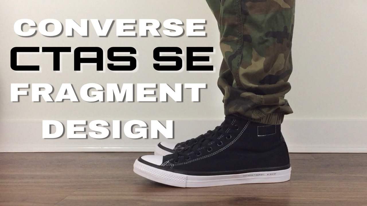 48124fc0aef A CLOUD WORTHY UPGRADE  OUR REVIEW OF THE CONVERSE X FRAGMENT DESIGN ...