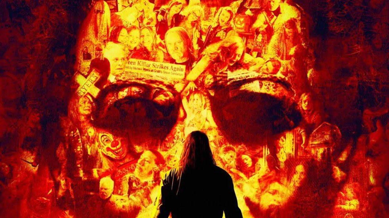Halloween Rob Zombie Full Movie halloween1 bates Halloween 2007 Halloween Horror Movie Series Re Reviews 910 Youtube